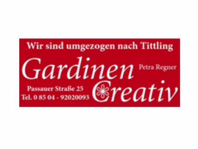 Gardinen Creativ Inh. Petra Regner