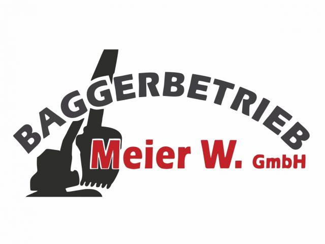 Baggerbetrieb Meier W. GmbH