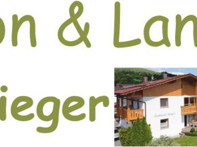 Pension & Landhaus Rieger